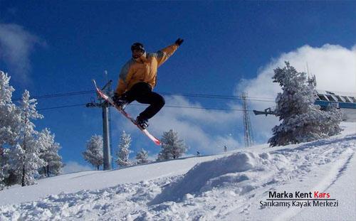 Marka Kent Kars 3