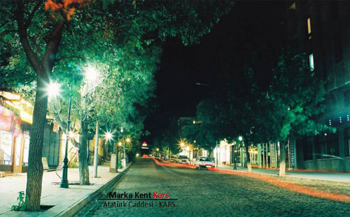 Marka Kent Kars 1 10