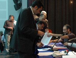 Karsspor'a Yeni Yönetim