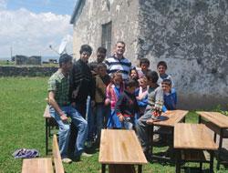 Bir Okul Değişir Türkiye Gelişir