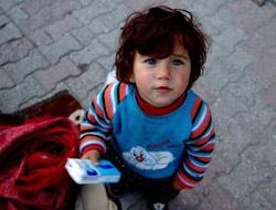Çocuklar Yeniden Sokaklarda