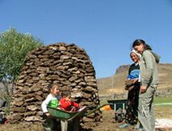 Kars'ı Bitiren Manzara