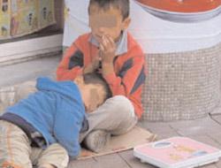 Kars'ı Tartan Çocuklar