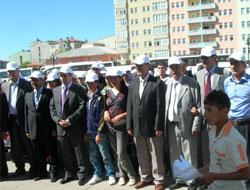 Kars'tan Trabzon'a Gönül Köprüsü