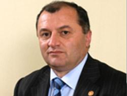 Ermeni milletvekilinden açıklama