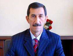 Belediye Başkan Yardımcısı Atandı