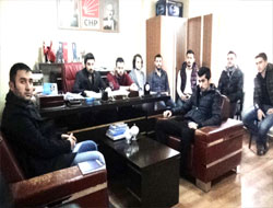 CHP Gençlik'ten Kırbayır Açıklaması