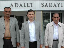 Başbakanın Avukatı Kars'a Geldi
