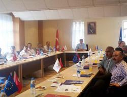 TKDK'nın KASİAD Toplantısı