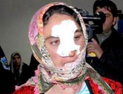Kadına Şiddet Mecliste