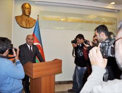 Azerbaycan Kars Başkonsolosluğu Bağımsızlığın 25. Yılını Kutladı