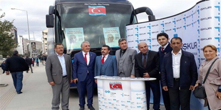 İŞKUR'un Milli Seferberlik Kampanyası
