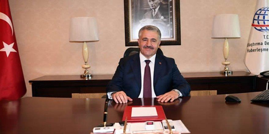 Türkiye'nin ilk yerli ve milli baz istasyonu ULAK Kars'tan hizmete alınacak