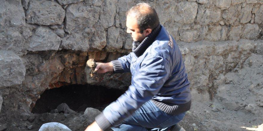 Beylerbeyi Sarayı restorasyon çalışmaları