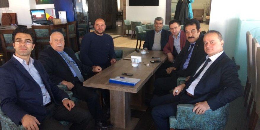 Erdoğan'ın 'uçak seferleri' açıklaması SAKODER'i umutlandırdı