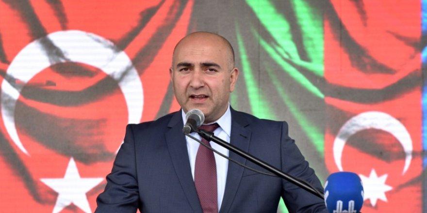 Merhum Aliyev, Vefatının 14. Yılında Kars'ta da Anılacak