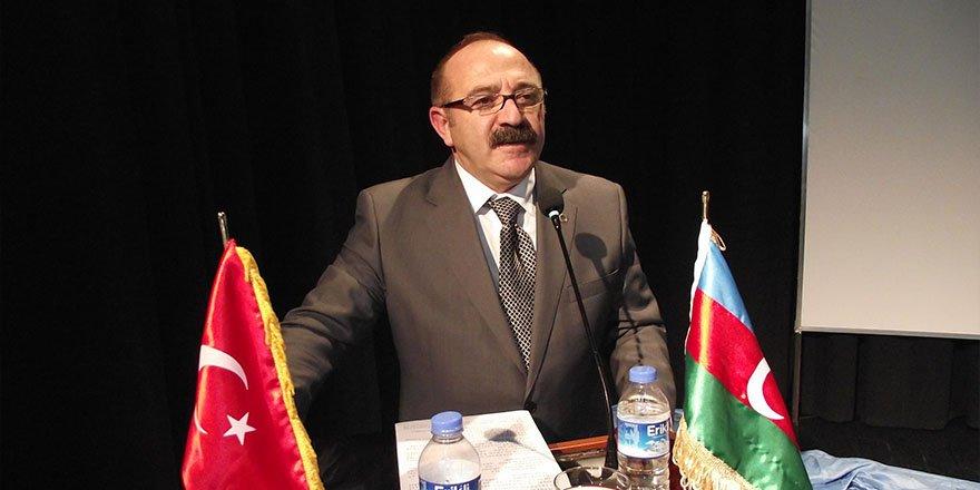 Azerbaycan Milli Günü Kutlu Olsun