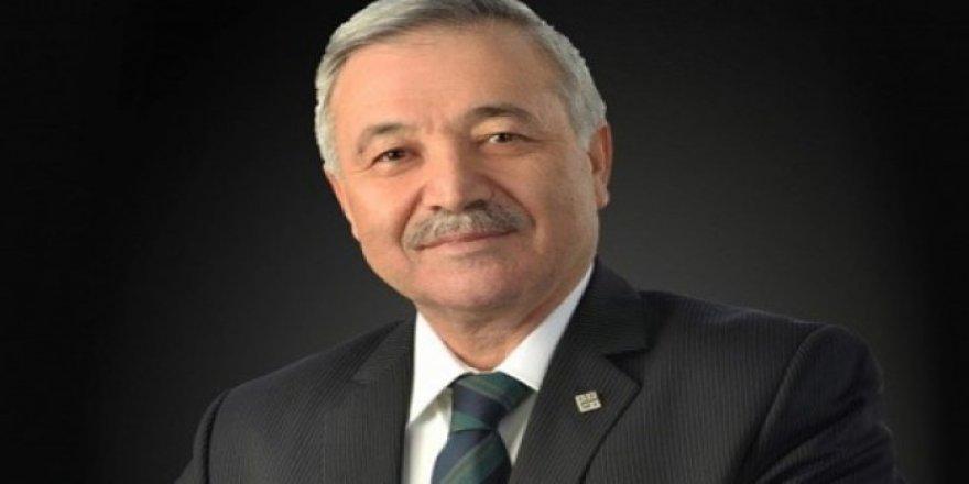 İTO'nun yeni Başkanı Hacı Öztürk Oran