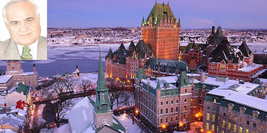 Kanada'daki Kars...