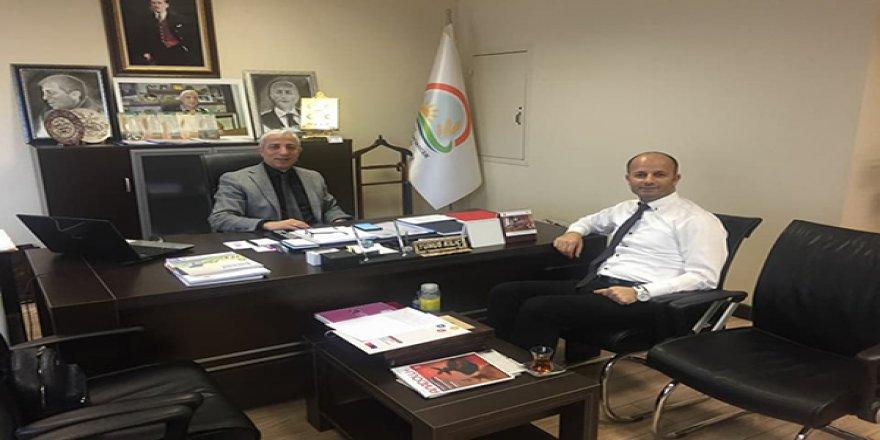 Prof. Dr. Yunus Kılıç, Baştimar'ın Sorularını Yanıtladı