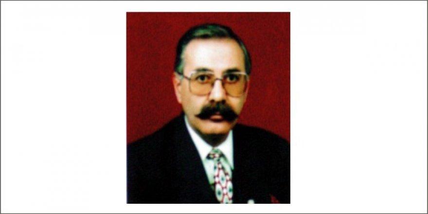 Gazeteci merhum Öner Daşdelen mezarı başında anılacak