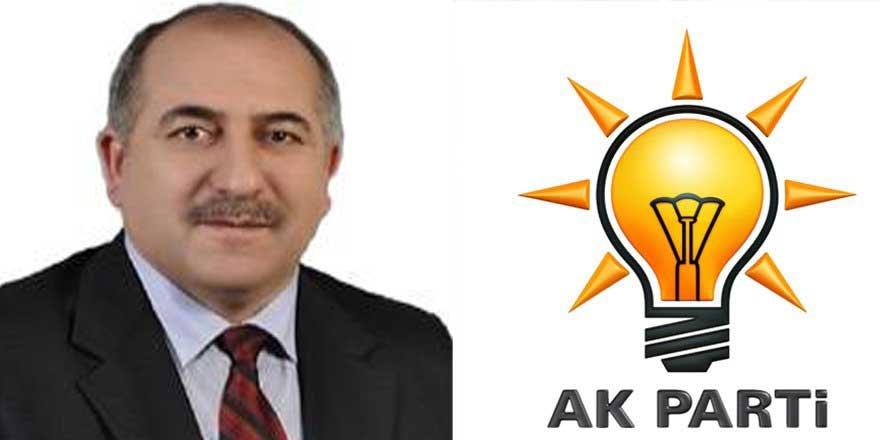 """A.Fettah Çetinkaya: """"Ramazan af ve mağfiret ayıdır"""""""