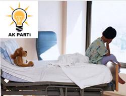 Hastaneden Yatak İstediler