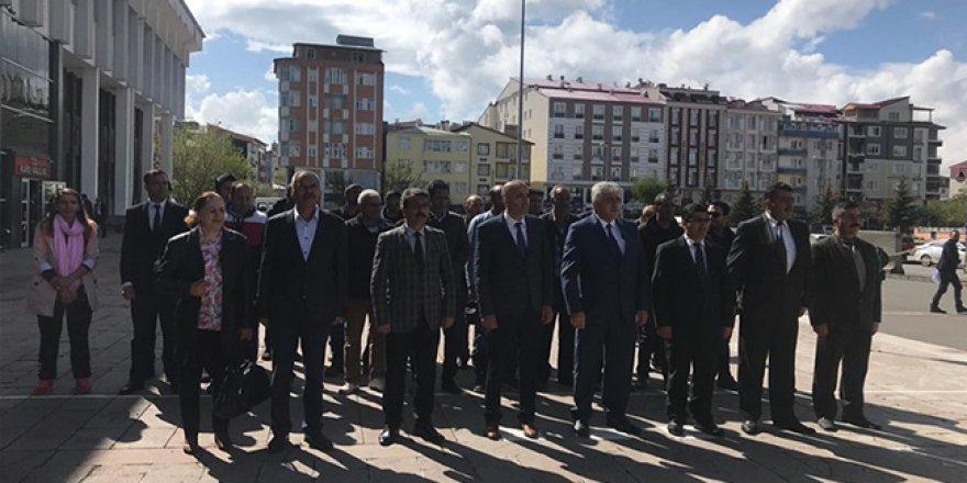19 Mayıs Atatürk'ü Anma Gençlik ve Spor Bayramı etkinlik programı