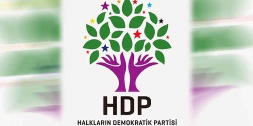 HDP Kars Milletvekili Adayları Belli Oldu