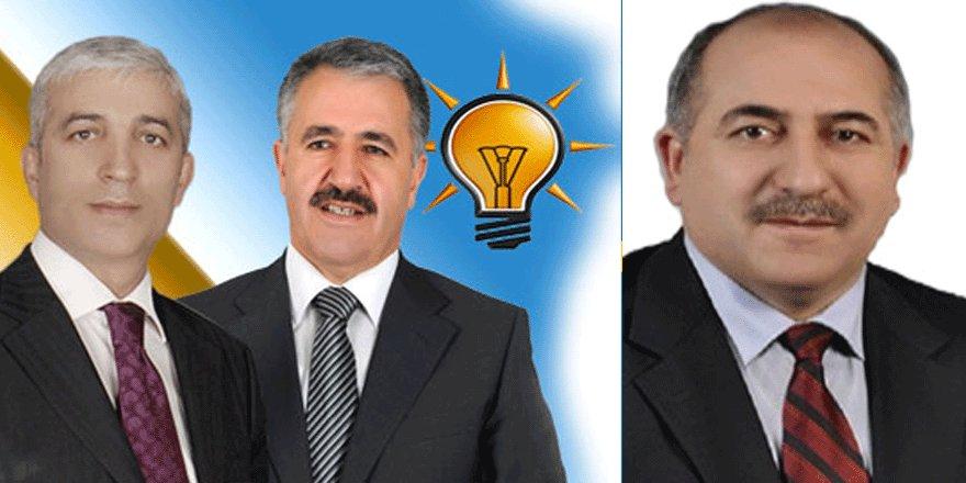 AK Parti Kars Milletvekili Adayları Belli Oldu
