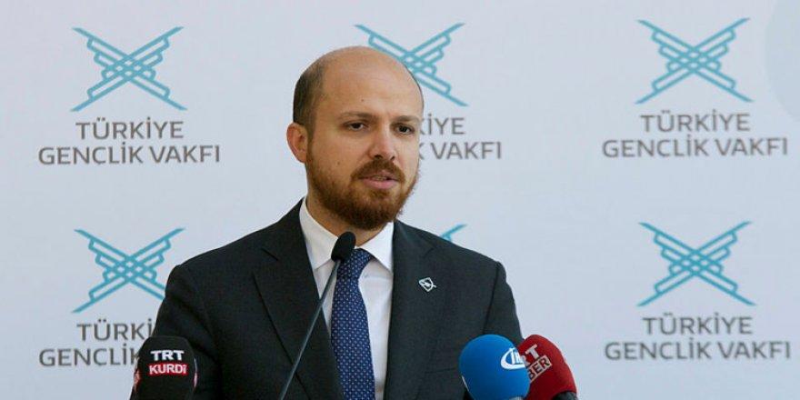 Bilal Erdoğan Kars'a geliyor