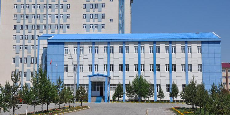 KAÜ Kağızman'da lisans düzeyinde eğitim verecek
