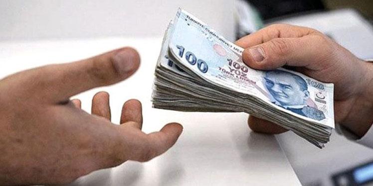 Kars'ta 2.4 milyar TL nakdi kredi kullanıldı