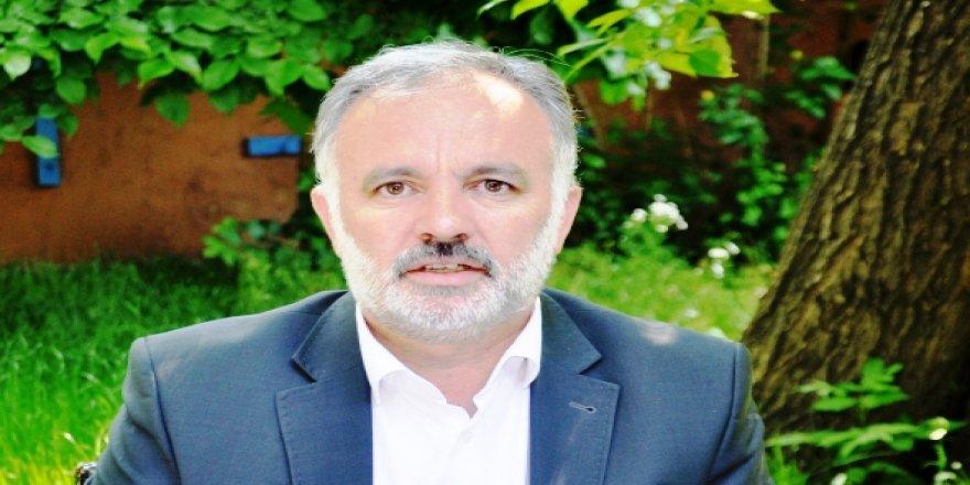 HDP Sözcüsü Bilgen, Seçim Gündemini Değerlendirdi