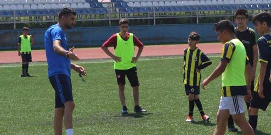 Fenerbahçe Spor Okulu'nun İlk Müsabakası Yarın