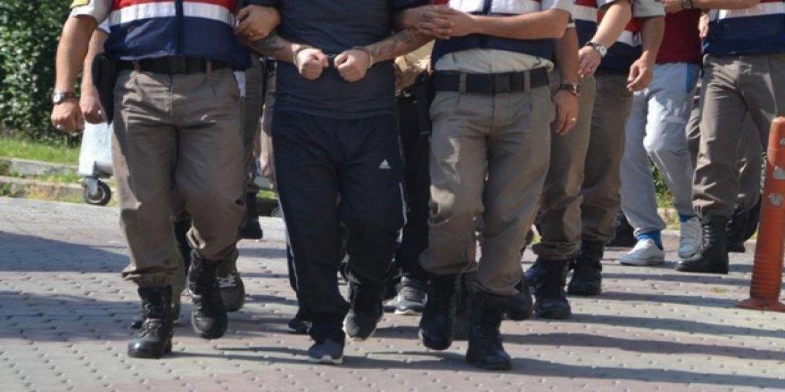 FETÖ'nün mahrem asker yapılanmasına 19 gözaltı kararı
