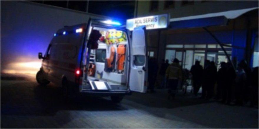 Kozluca Köyü'nde Çatışma : Muhtar Öldü