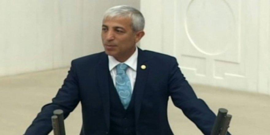 Yunus Kılıç, TBMM'de Araştırma Komisyon üyeliğine seçildi