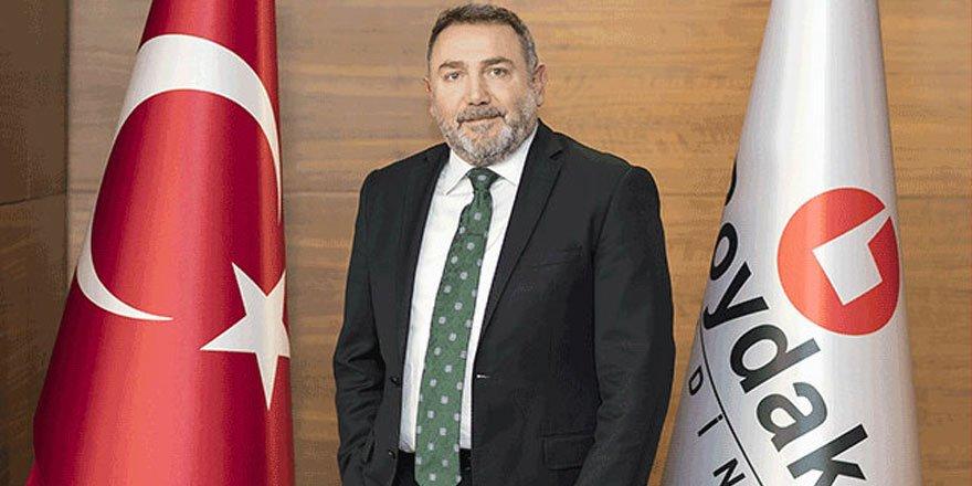BOYDAK Holding CEO'su Alpaslan Baki Ertekin Kars'ta