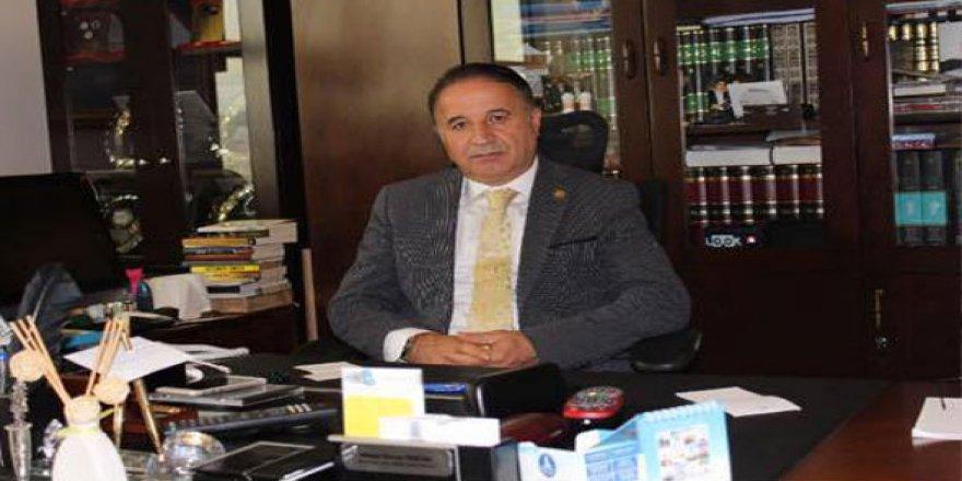 Ahmet Recep Tekcan, Kızak Federasyonu'nun yeni başkanı oldu