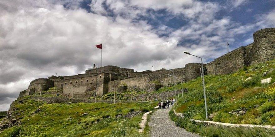 Kars'ta Temmuz ayında 233 konut satıldı