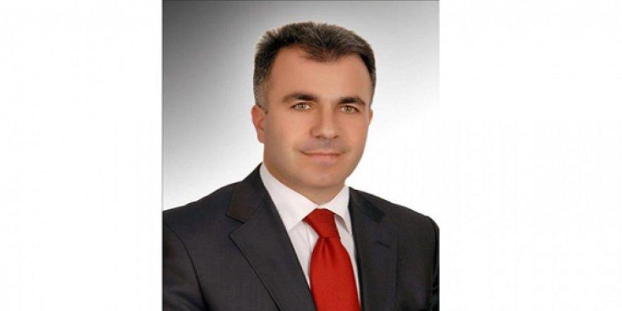 Mehmet Özbey, Karayolu Düzenleme Genel Müdürlüğüne bağlı Daire Başkanı oldu