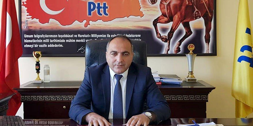 Kars PTT Başmüdürlüğü'nde Sorunlar Çözülüyor