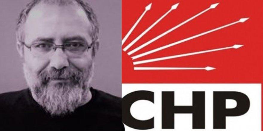 CHP Kulislerinde Mimar Ali İhsan Alınak'ın İsmi Ön Sırada