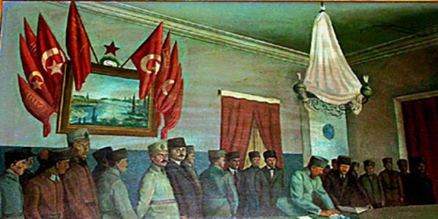 Kars Antlaşması 97 yıl önce bugün imzalandı