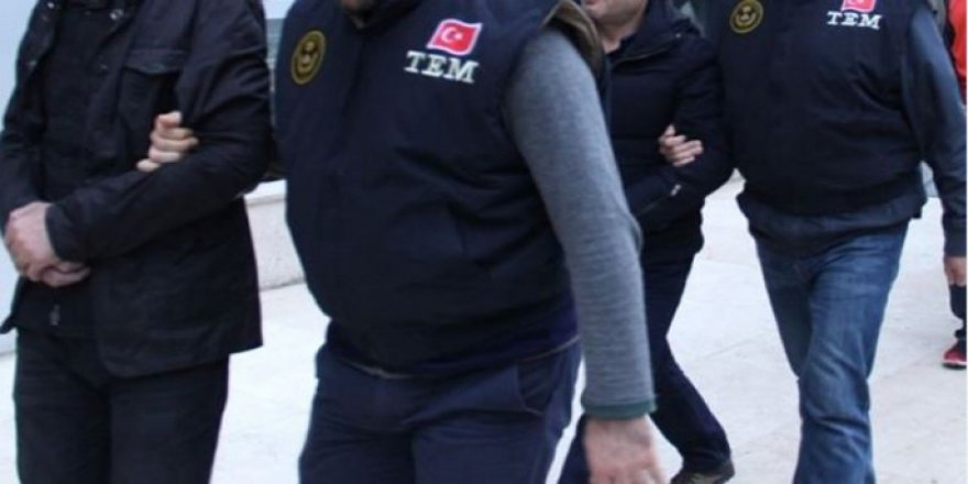 Kars'ta HDP'li eski milletvekili ve 3 il başkanı tutuklandı