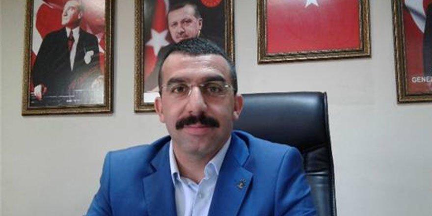 AK Parti Kars İl Başkanı Çalkın aday adayı sayısını açıkladı