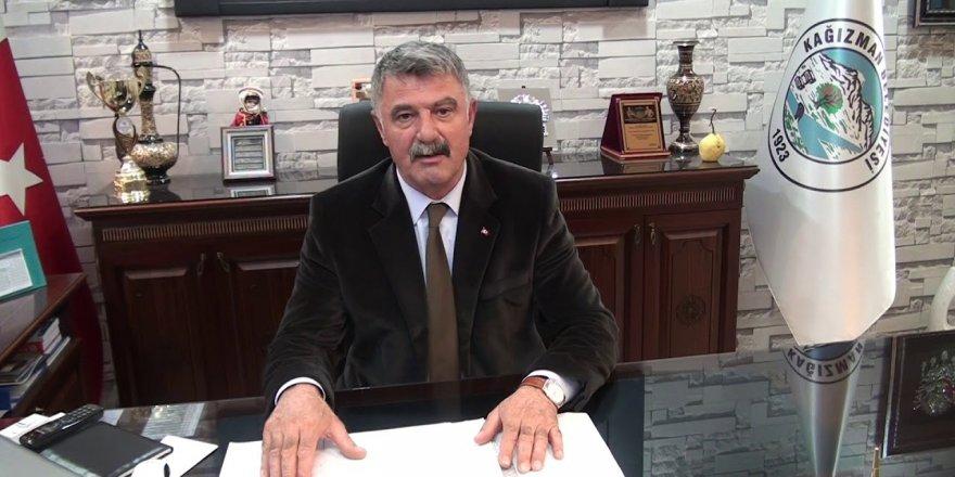 Kağızman'da MHP mevcut Başkan Nevzat Yıldız ile yoluna devam edecek