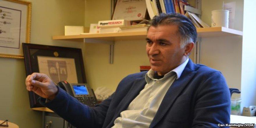 Karslı hemşehrimiz Prof. Dr. Selçuk Şirin 2018 Jacobs Ödülü'nü aldı