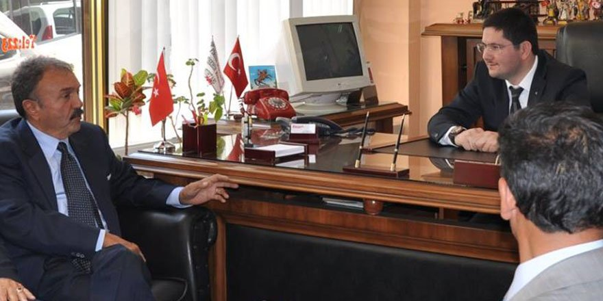 """İlhan Aküzüm : """"Gönlüm Kars'ın Kazanmasından Yana"""""""